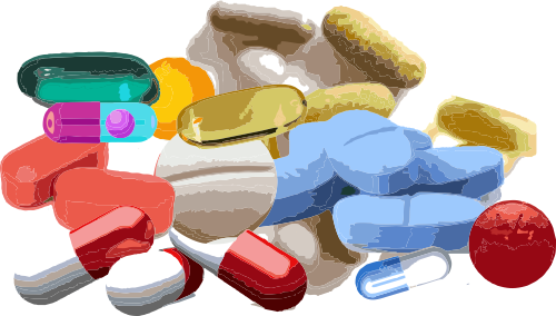 medicines have many side effects but racism is not one of them